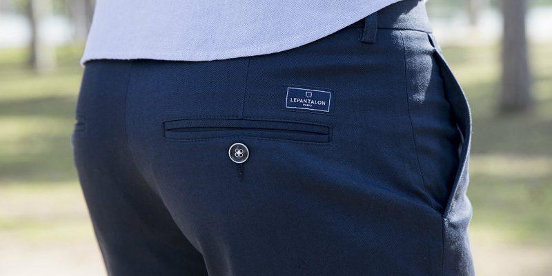 Le Pantalon™… un chino étonnant!
