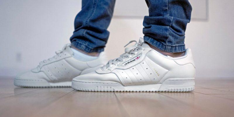 Quelles sont les sneakers tendance du moment?