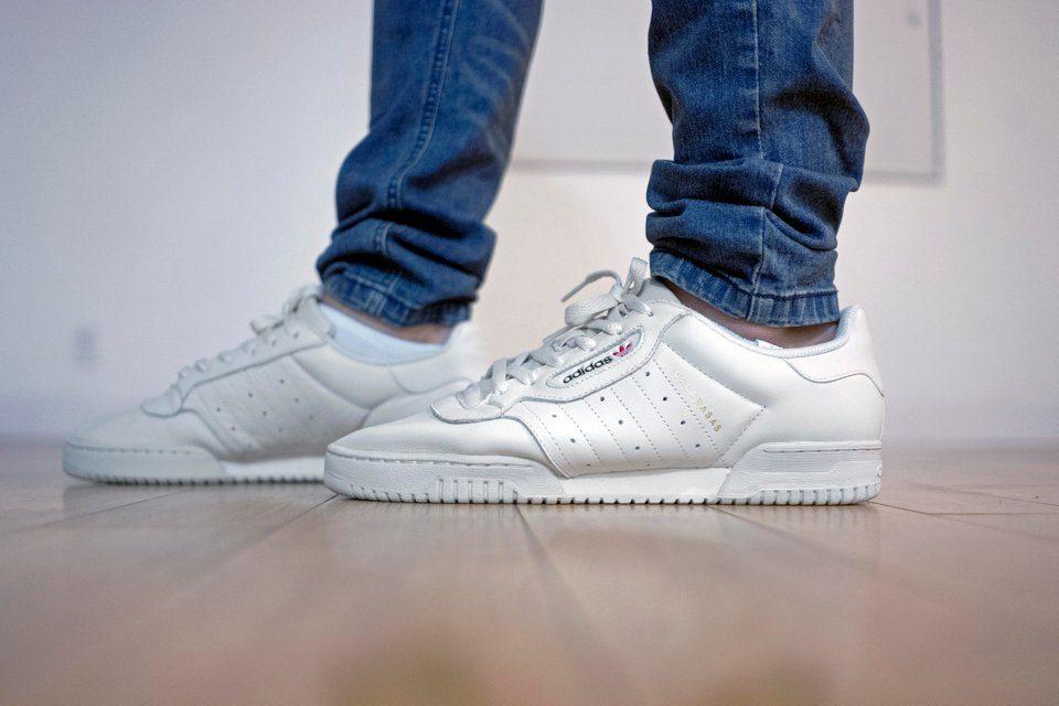La basket tendance homme 2019… Dad shoes etc…