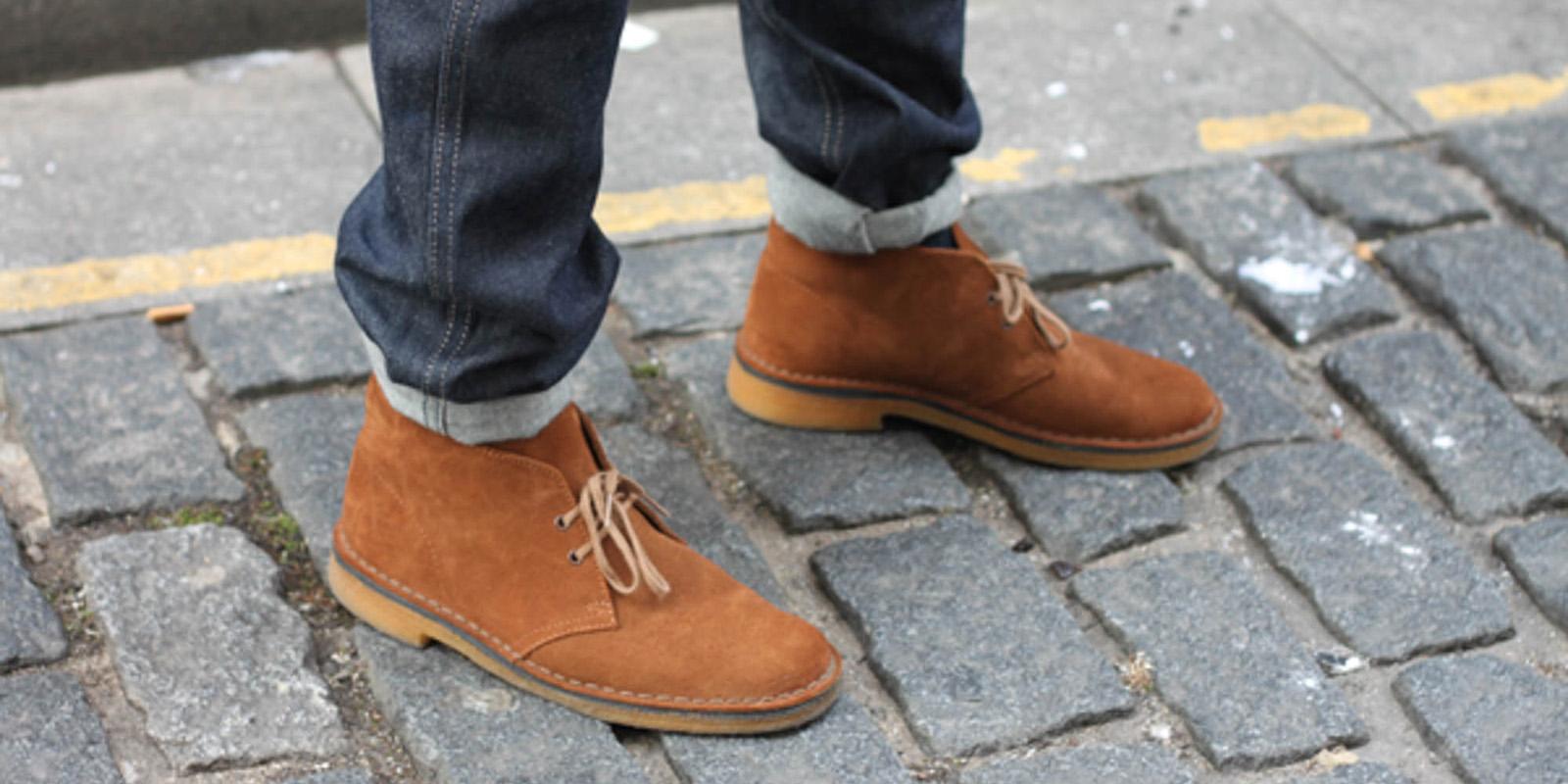 Le « Pinroll » … pour le jean ou le chino