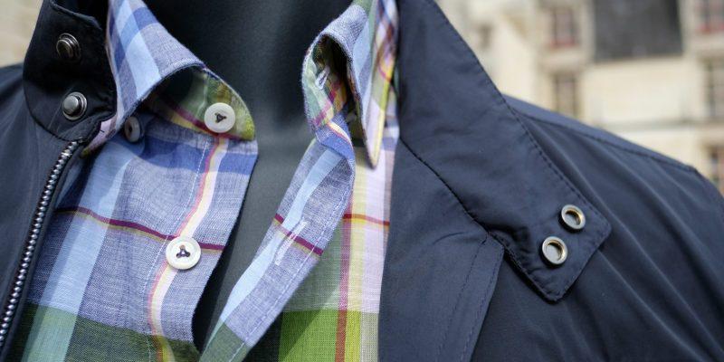 Trouver la chemise idéale