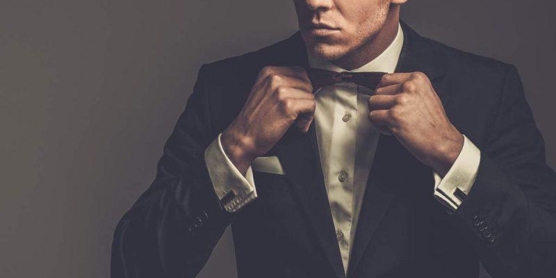 Comment choisir mon costume pour homme