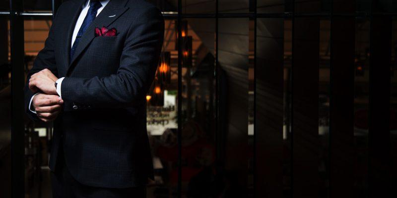 Les meilleures marques homme de luxe