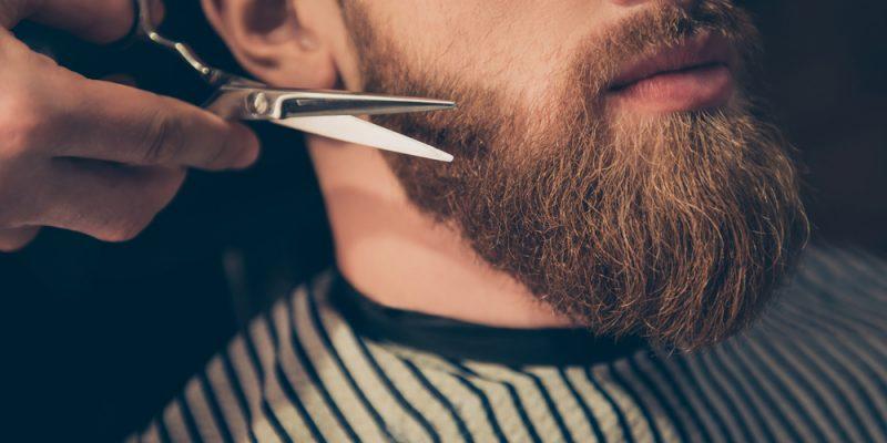 Comment avoir une belle barbe sans trou