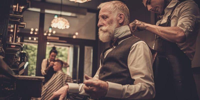 gilet de costume pour homme original et fashion