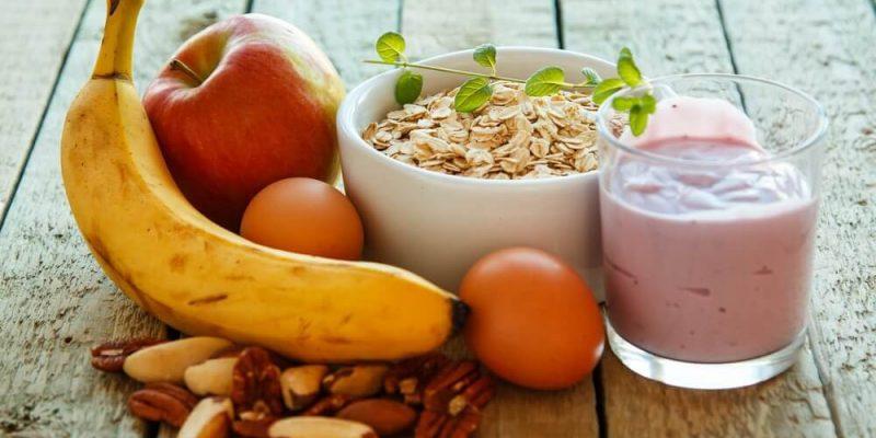 Quoi manger au matin pour une petit déjeuner idéal et diététique