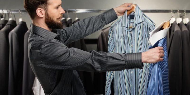 Comment trouver une belle chemise