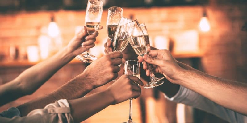 Comment choisir un bon champagne