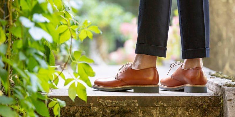 chaussure cuir heschung avis
