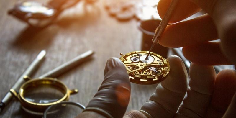 Comment reconnaître une belle montre