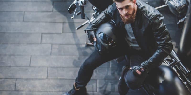 Comment avoir du style en moto cet été