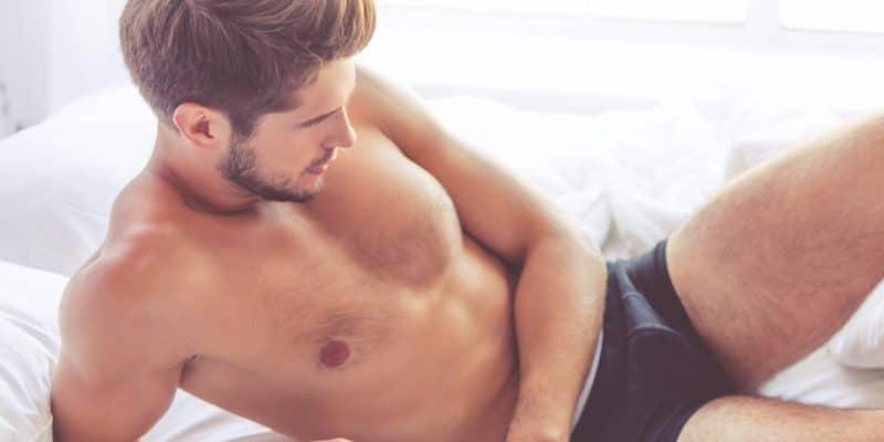Meilleur sous-vêtement pour homme ?