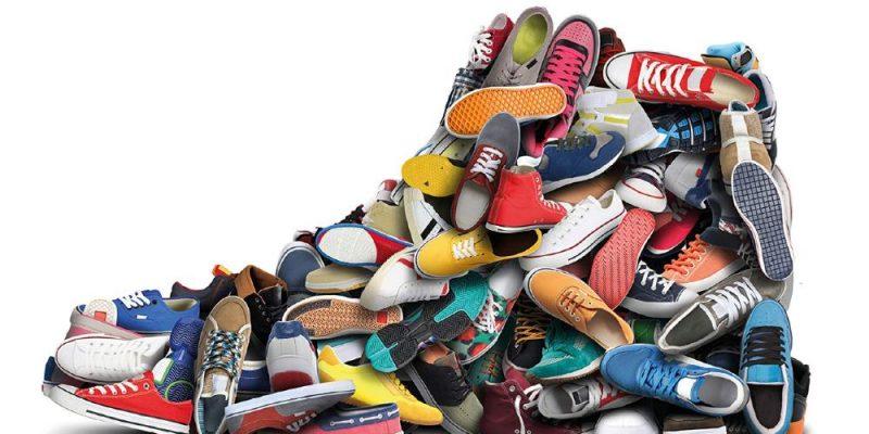 Actualité sneakers